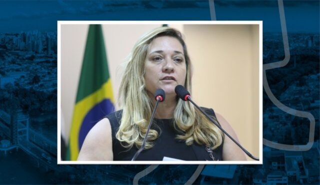 PSL oficializa Coronel Adriana como candidata à Prefeitura de Piracicaba