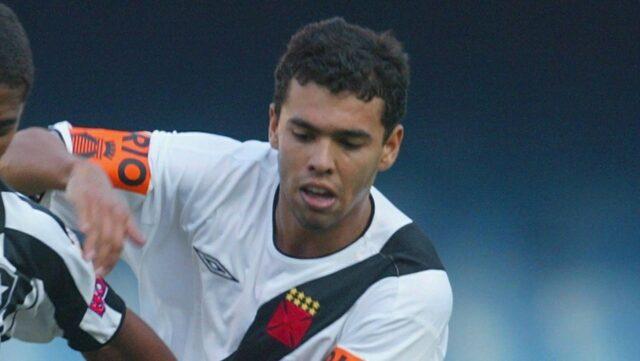Ex-jogador do Vasco, Rafael Coutinho morre aos 36 anos vítima de infarto