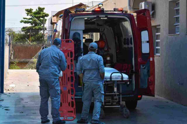 Idoso é atropelado por carro nesta manhã (03), em Piracicaba