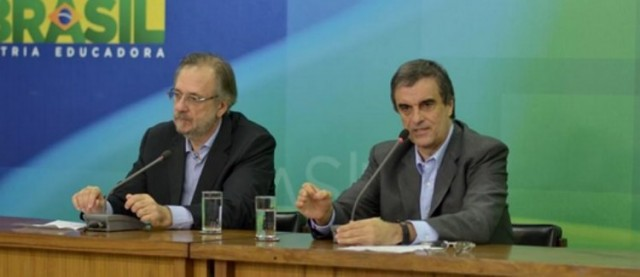 Foto: Rafael Barroso/Gabinete Digital/PR