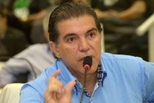 Vereador teme acidente grave - Foto: Câmara de Vereadores de Piracicaba