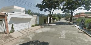 Crime ocorreu por volta das 23 horas na rua Azaleias, no Nova Piracicaba - Foto: Google Maps