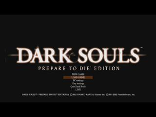 Dark Souls is hard #1