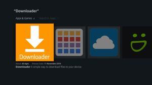 downloader for showbox on firestick