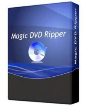 Magic DVD Ripper 10.0.1 Crack with Latest Version 2020 Download