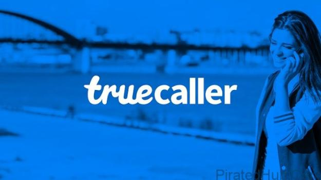 Truecaller: Caller ID, spam blocking & call record Pro v10