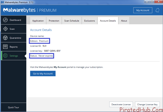 malwarebytes premium lifetime license crack