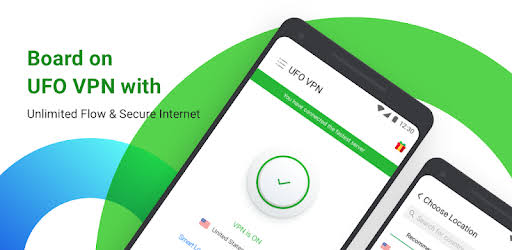 UFO VPN v3 0 4 VIP Apk | PiratedHub