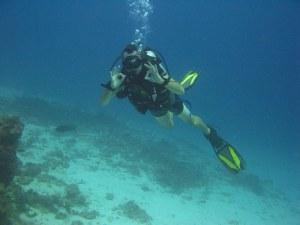 Rescue Course - similan Islands