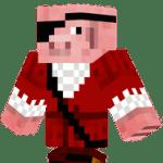Pig Pirate