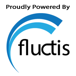 Proudly Hosted by  Fluctis Hosting
