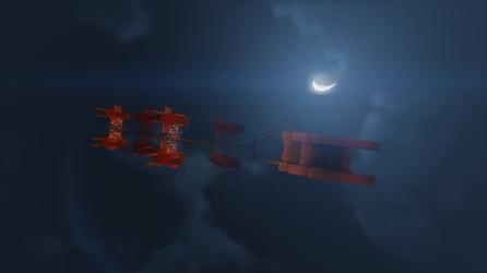 PirateCraft Xmas 2016