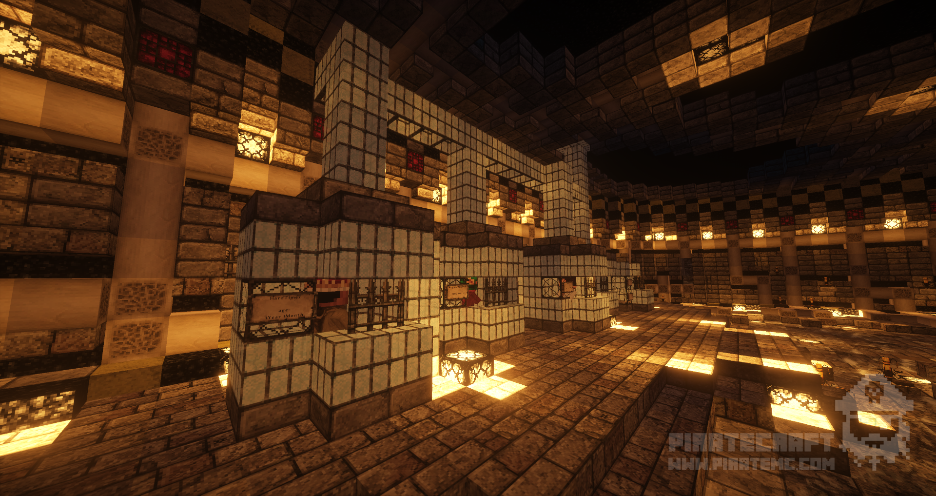 Ancient Laboratory by Lawzoneon