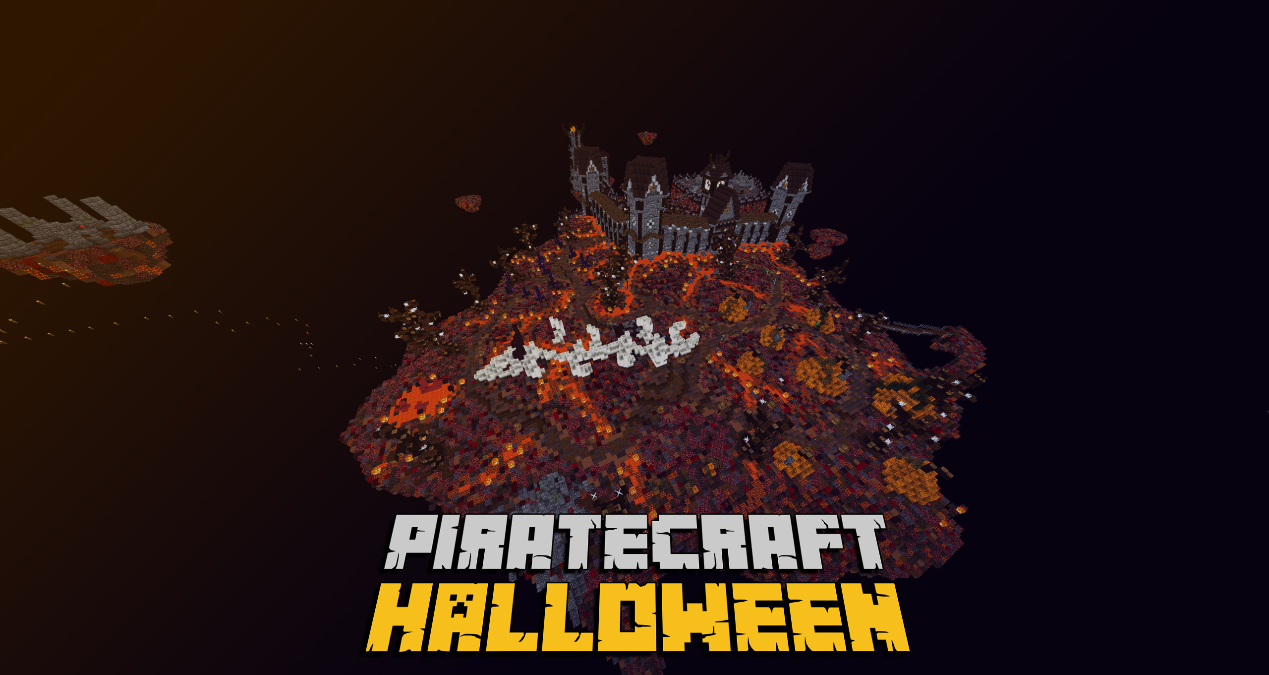 PirateCraft Pirate Minecraft Server Ships Cannons PVP And - Minecraft lan spielen 1 8