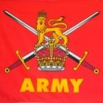Group logo of British Army
