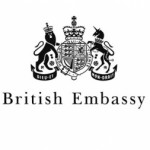 Group logo of British Embassy