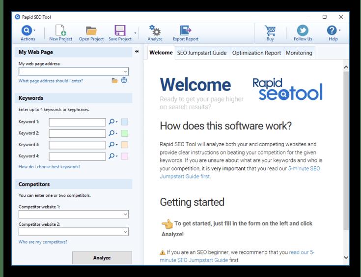 Bluementals Register Rapid SEO Tool License Key