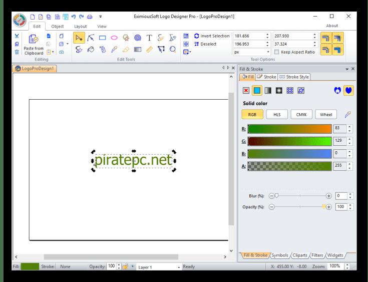 EximiousSoft Logo Designer Pro Serial Number