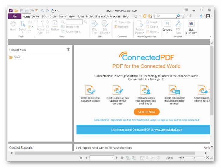 Foxit PhantomPDF Business License Key