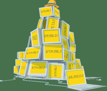 HideMyAss Premium Account