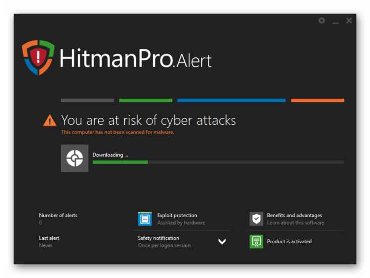 Hitman Pro Alert License Key