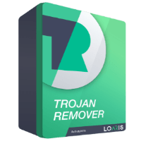 Loaris Trojan Remover Serial Key