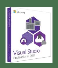 Microsoft Visual StudioProduct Key