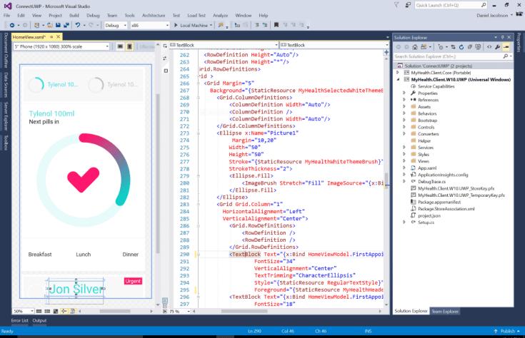 Microsoft Visual StudioSerial Key