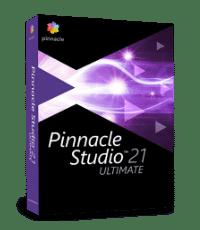 Pinnacle Studio 21 Ultimate Crack