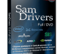 SamDrivers 20 Full ISO