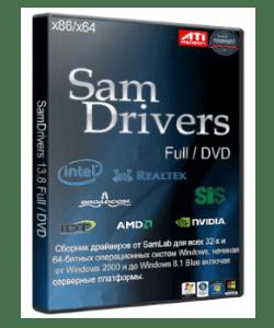 SamDrivers 20 Full ISO
