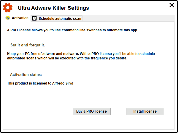 Ultra Adware Killer Crack