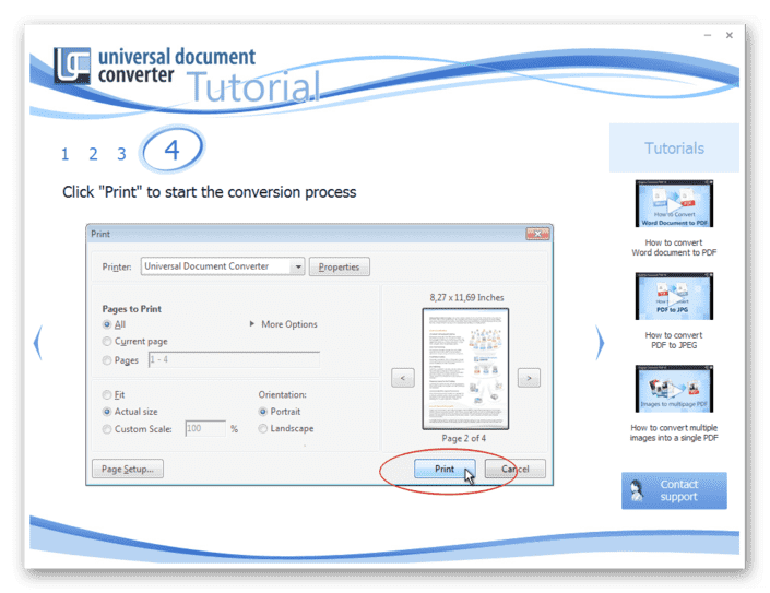 Universal Document Converter Full Crack