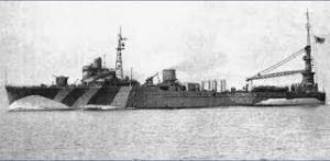 akitshushima wreck dive site coron
