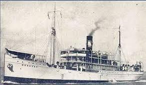 Ekkai Maru Coron Wreck