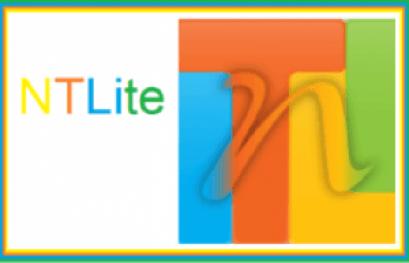 NTLite 1.8.0.6996 Crack License Key New Version Free Download