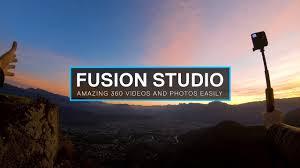 Fusion Studio 16.2 Crack Latest