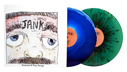 Jank | Awkward Pop Songs