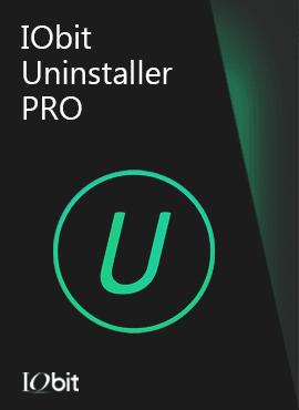IOBIT Uninstaller Pro