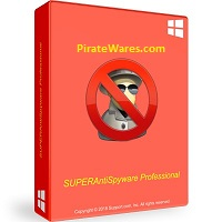 SuperAntiSpyware Professional 10 Crack