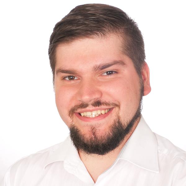 Novým zastupitelem za Piráty a nezávislé je Ondřej Hapala
