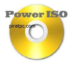PowerISO 7.2