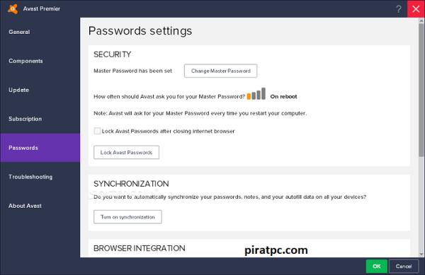 Avast Premier crack-activation-code