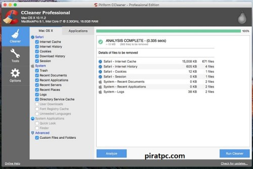CCleaner Pro Cracked 2022