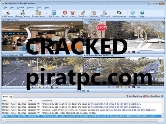 Security Monitor Pro Crack 6 09 Plus Activation Key Download 2021