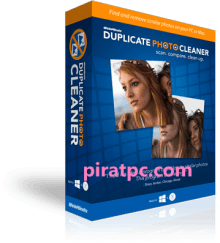 Duplicate Photo Cleaner Crack 2022