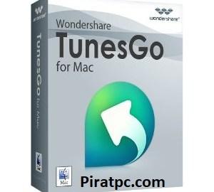Wondershare TunesGo Crack 2022