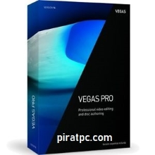 Sony Vegas Pro Crack 2022