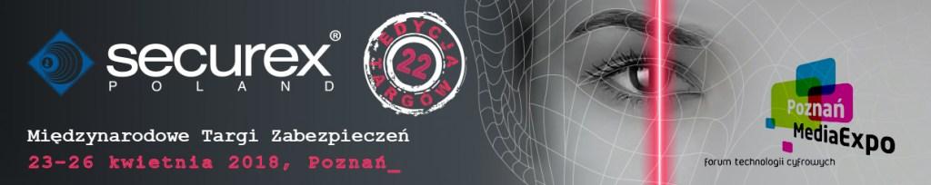 Patronat PIRC - Poznań Media Expo 2018