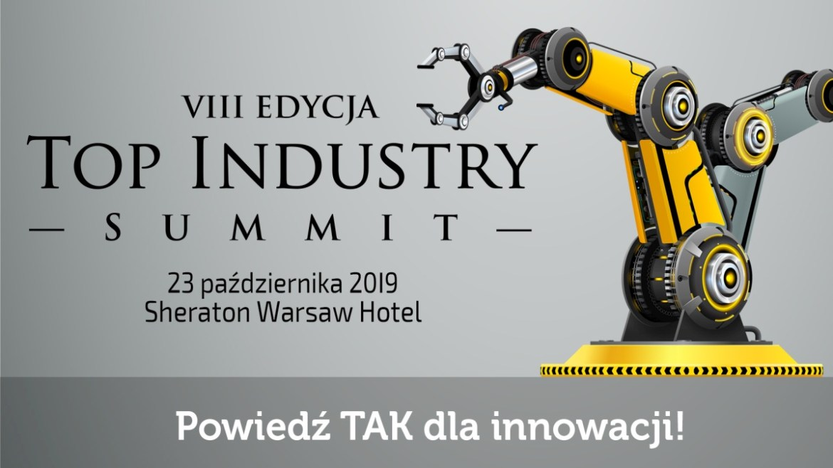 TOP INDUSTRY SUMMIT - Patronat PIRC